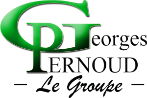 Le Groupe PERNOUD Logo