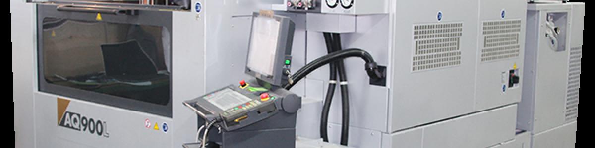 AGP FIL renforce son parc machines