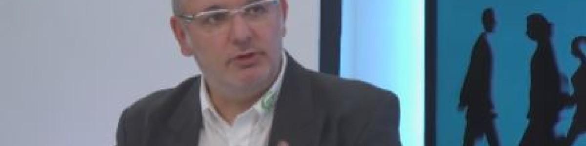 Gilles Pernoud nous expose sa vision de l'industrie 4.0