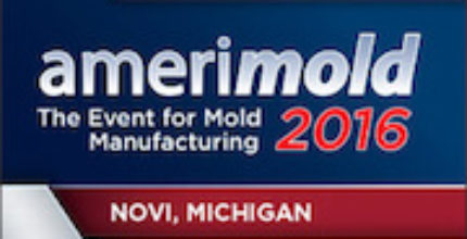 AMERIMOLD 2016 Exhibition from June 15 to 16 – GPNA, Inc. invites you…
